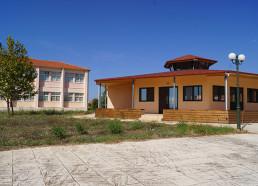 TEI of Western Greece - Messolonghi Campus