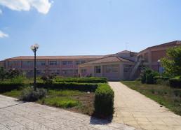 ΤΕΙ Δυτικής Ελλάδας - Μεσολόγγι
