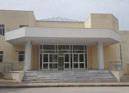 ΤΕΙ Δυτικής Ελλάδας - Συνεδριακό Κέντρο